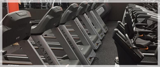 Lunenburg County Fitness Center facility
